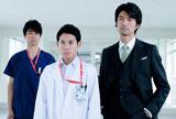 人気ドラマ『チームバチスタ2 ジェネラル・ルージュの凱旋』がSPドラマとして復活する(C)関西テレビ