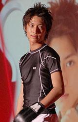 『第23回ジュノン・スーパーボーイ・コンテスト』ファイナリストの河野聡太さん(C)ORICON DD inc.