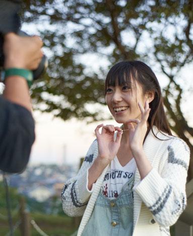 松井 咲子