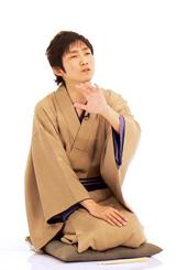 自身初の冠番組で、創作落語に初挑戦するNON STYLE・石田明