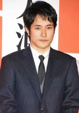 2012年度NHK大河ドラマ『平清盛』で主演する松山ケンイチ (C)ORICON DD inc.
