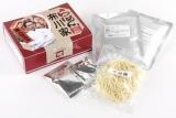 新横浜ラーメン博物館で12月1日よりオープンする「マイラーメンキッチン」の商品組み合わせ一例