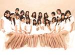20人のメンバーが二人一組の10ユニットに分かれてシングルカップリングの歌唱権を争奪