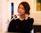 宇多田ヒカルが一時活動休止前最後の公開生放送出演