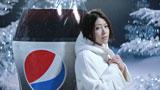 自身初のクリスマスソングを『ペプシネックス』(サントリー)新CMで披露する宇多田ヒカル