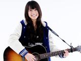 新春ドラマSP『トイレの神様』で主演・花菜を演じる北乃きい(C)毎日放送