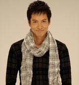 2011年1月スタートの新ドラマ『ザ・ミュージックショウ』で主演する沢村一樹