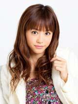 2011年1月スタートの新ドラマ『ザ・ミュージックショウ』に出演する桐谷美玲