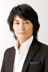2011年1月スタートの新ドラマ『ザ・ミュージックショウ』に出演する安田顕
