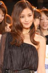 『日本ファッションリーダーアワード2010』授賞式に出席した黒木メイサ (C)ORICON DD inc.