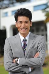 ドラマ「熱中時代」で主演を務める佐藤隆太(c)日本テレビ