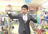 大きいリアクションで驚きを伝える杉村太蔵氏