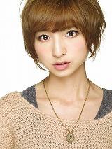 月9デビューを果たすAKB48の篠田麻里子