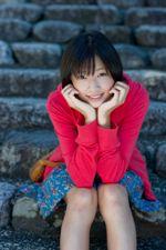 1st写真集『はじめてのスキ』を14日にリリースする相楽樹。