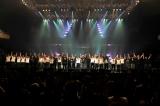 フィナーレは、出演者全員と観客が「イマジン」を大合唱した