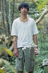 映画『セイジ−陸の魚−』に出演する森山未來 (C)2010「セイジー陸の魚−」