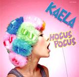 今年、最もダウンロードされた楽曲「Butterfly」が収録された、木村カエラのアルバム『HOCUS POCUS』