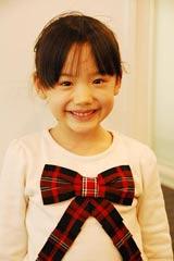 クリスマスは「お家でサンタさんを待ちたい」と目を輝かせる芦田愛菜 (C)ORICON DD.inc
