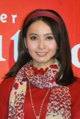 『Hot Pepper Beauty cafe』のオープニングパーティーに出席した加藤夏希 (C)ORICON DD inc.