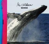 アルバムV2を達成したMr.Children『SENSE』