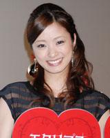 2010年CMクイーンとなり2連覇を飾った上戸彩