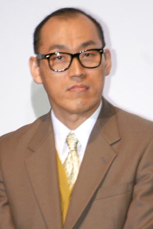 映画『相棒−劇場版II−』公開直前イベントの舞台あいさつに登壇した山西惇 (C)ORICON DD inc.