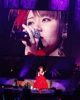 自身が卒業する『モーニング娘。コンサートツアー2010秋〜ライバルサバイバル〜』ツアー最終公演でソロ曲を歌い上げるジュンジュン