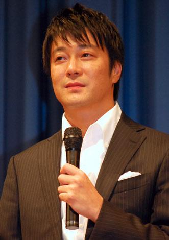 2位の加藤浩次 (C)ORICON DD inc.