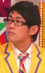 3位のビビる大木 (C)ORICON DD inc.