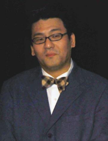 『第6回 好きな男性アナウンサーランキング』2位のフジテレビ・軽部真一アナウンサー