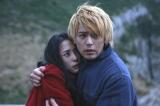 『第34回 日本アカデミー賞』優秀作品賞に選ばれた、李相日監督の『悪人』 (C)2010「悪人」製作委員会