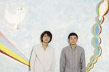 音楽特番『ミュージックステーションSP スーパーライブ2010』(テレビ朝日系)に出演するゆず