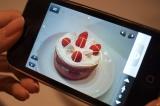 ケーキを人数分に等分できるお役立ちアプリ『CakeCutter(ケーキカッター)』
