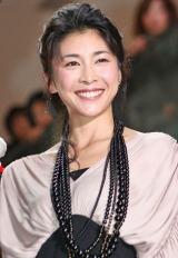 映画『僕と妻の1778の物語』のクリスマスイベントに参加した竹内結子 (C)ORICON DD inc.