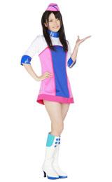 『H.I.S』新CMのイメージキャラクターを務めるAKB48・横山由依