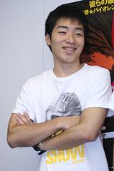 後藤淳平 (C)ORICON DD inc.