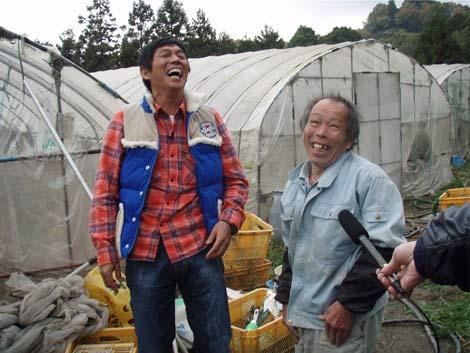 「笑ってコラえて!」3時間SPでダーツの旅に出た明石家さんま (c)日本テレビ