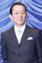 主演映画『相棒−劇場版II−』の舞台あいさつに登場した水谷豊 (C)ORICON DD inc.