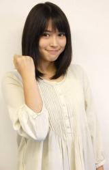ORICON STYLEのインタビューに応じた広瀬アリス (C)ORICON DD inc.