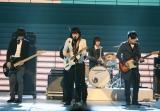 『第61回NHK紅白歌合戦』のリハーサルに参加したflumpool (C)ORICON DD.inc