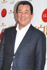 『第61回NHK紅白歌合戦』のリハーサルに参加した加山雄三 (C)ORICON DD inc.