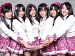 元旦公演に向けて気合いの入るNMB48メンバー