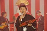 『第61回NHK紅白歌合戦』に特別ゲストで出演した桑田佳祐
