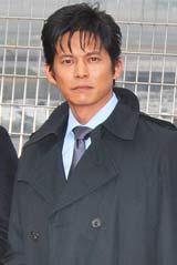 同率1位を飾った「外交官・黒田康作」(フジテレビ系) (C)ORICON DD.inc
