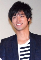 2011年期待の俳優ランキング1位の桐谷健太 (C)ORICON DD inc.