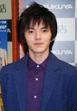 2011年期待の俳優ランキング8位の林遣都 (C)ORICON DD inc.