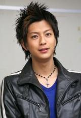 2011年期待の俳優ランキング10位の三浦翔平 (C)ORICON DD inc.