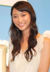 2011年期待の女優ランキング5位の杏 (C)ORICON DD inc.