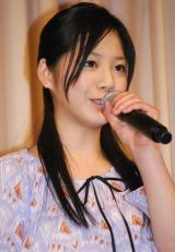 2011年期待の女優ランキング6位の夏帆 (C)ORICON DD inc.