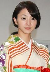 2011年期待の女優ランキング7位の満島ひかり (C)ORICON DD inc.